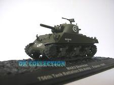1:72 Carro/Panzer/Tanks/Military M4A3 SHERMAN - France 1945 (02)