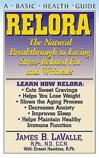 Basic Health Guides: Relora : The Natural Breakthrough to Losing...