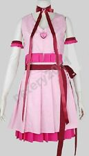 Custom-made Shugo Chara! Hinamori Amu Cosplay Costume