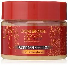 Creme of Nature Pudding Perfection Curl Enhancing Creme 11.5 Ounce