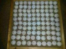 Used golf balls Titleist Pro V1X   100 AA