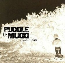 Come Clean (Clean) [Limited Edition w/ Bonus DVD], Puddle of Mudd, Good Clean