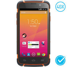 Anti-Crack Anti-Shock(NOT GLASS) Screen Protector for Telstra Tough Max T84
