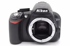 Nikon D3100 14.2 MP 3''Screen Digital SLR Camera Body Only (NO BATTERY)
