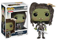 World of Warcraft garona Funko Pop! Figura in vinile #286