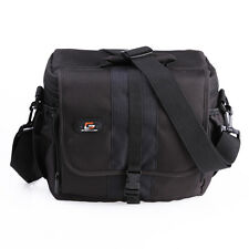 Travel Digital SLR DSLR Camera Flash Lens Shoulder Case Bag for Canon Sony Nikon