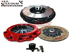 ACS Ultra Stage 2 Clutch Kit+Light Flywheel for 07-15 Nissan 370z 08-13 G37 3.7L