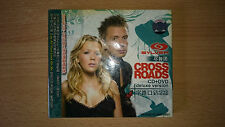 SYLVER Crossroads CD DVD Special Edition China