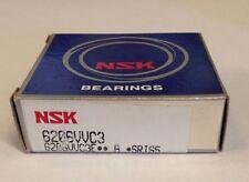 NSK 6206VVC3  BEARING