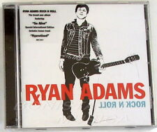 RYAN ADAMS - ROCK N ROLL - CD Sigillato