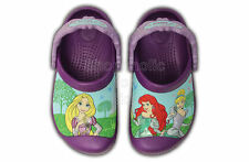 SFK Creative Crocs Magical Day Princess Clog (mall price P2,495)