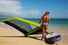 IRig One pour sup/Board avec enregistrement voile Gonflable Inflatable windsurfrigg s