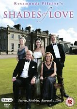 Rosamunde Pilcher Shades of Love Mini-Series Pilcher's Pilchers Region 4 New DVD