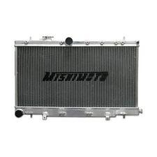 MISHIMOTO RACING ALUMINUM RADIATOR FOR 02-07 Subaru Impreza WRX STI
