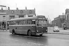 UNITED No.220 6x4 Bus Photo