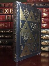 Easton Press Ready Player One ✎SIGNED✎ by ERNEST CLINE New Sealed Leather Bound