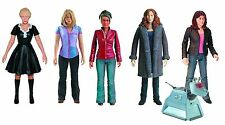 Doctor Who Companion Set Tyler, Peth, Smith, Noble, Jones, K-9 MIB 6-Pack 2013