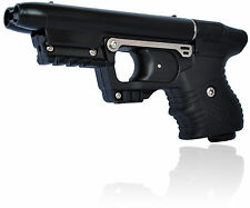 FIRESTORM JPX 2 PEPPER GUN WITH BLACK FRAME STANDARD WITH NYLON HOLSTER