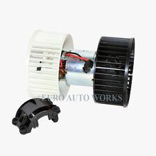 BMW A/C Heater Blower Motor Premium 53729 / 72797 / 04154