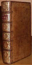 Septième abrégé de la carte générale du militaire de France / 1741