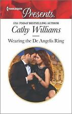 NEW - Wearing the De Angelis Ring (The Italian Titans) by Williams, Cathy