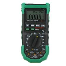 MASTECH MS8229 Digital Multimeter Light Sound Level Temperature Humidity Meter