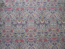 "LIBERTY OF LONDON TANA LAWN FABRIC DESIGN ""Lodden F"" 2.3 METRES (230 CM)"