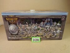 Warmachine Hordes BNIB Convergence of Cyriss All In One Army Box 326