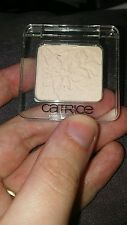 Catrice limited edition eyeshadow
