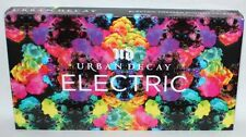 Urban Decay ELECTRIC Pressed Pigment Eye Shadow Palette 10 X 0.04 oz **REDUCED