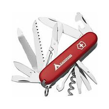 1.3763.71 Victorinox Swiss Army Pocket Knife RANGER RED 1376371 VI53861 53861
