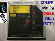 ✓ Genuine DVD Burner IBM DVD RW +- Multi- BURNER Thinkpad T60,T61, x60, x61,z61t