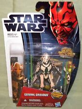 Star Wars GENERAL GRIEVOUS MH07 2012 Movie Heroes 4-LIGHTSABER  MH 07