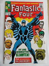 1x, cómic Marvel-The Fantastic Four-Jan nº 46 (reprint) - estado 1