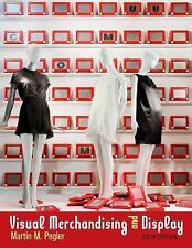 Visual Merchandising and Display: Studio Access Card by Pegler, Martin M.