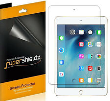3X Supershieldz HD Clear Screen Protector Saver Shield For Apple iPad Mini 4