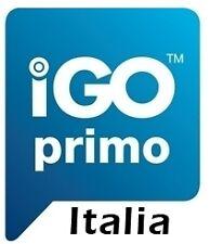 Mappa di navigazione iGo Primo ITALIA  Codice prodotto: NV931