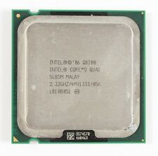 PROCESSORE CPU Intel Core 2 Quad Q8200 2.333GHz/4MB SOCKET LGA775 SLB5M
