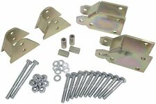 "QuadBoss ATV 2"" Lift Kit Front and Rear EPILK114"