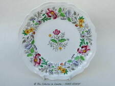 Vintage 1950's Royal Doulton Stratford D6196 Side or Bread Size Plates 16.5cm