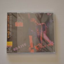 (GUNS N' ROSES) Gilby CLARKE - 99 LIVE - 1999 FIRST PRESS JAPAN CD