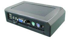 Fanless System - Networking, Thin Client