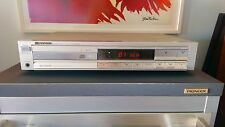 PIONEER PD-5030 CD PLAYER.RARE.FULL WORKING.SILVER .