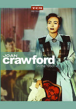 Joan Crawford In the 50s DVD Collection 4-Disc Set Harriet Craig/Esther Costello