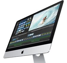 "Apple Imac 27"" Slim A1419 AIO Desktop PC 2012 I5 2.9GHZ 8GB 1TB OSX ELcaptain"