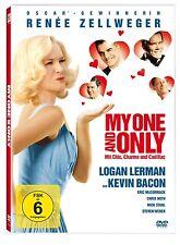 My One and Only (NEU/OVP) mit Oscar-Gewinnerin Renée Zellweger