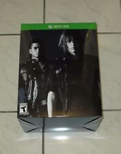 Final Fantasy XV Ultimate Collector's Edition XBOX One Including Postcards