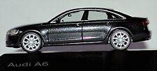 Audi A6 Limousine 4G C7 2010-14 Olong grau grey metallic 1:87