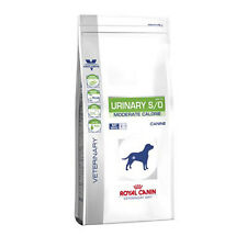 Royal Canin Vdiet Dog Urinary S/O Moderate Calorie - 12 Kg
