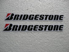 Sticker Aufkleber Autosport Motorcross Racing Auto-Turning BRIDGESTONE Race GT